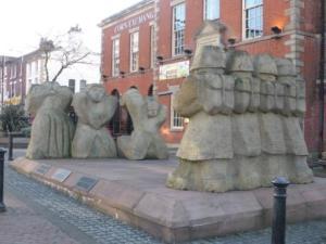 Preston Matryrs' Memorial