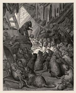 Gustave Dore's