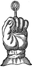 Hand of Glory