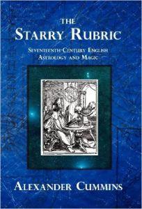 starry rubric