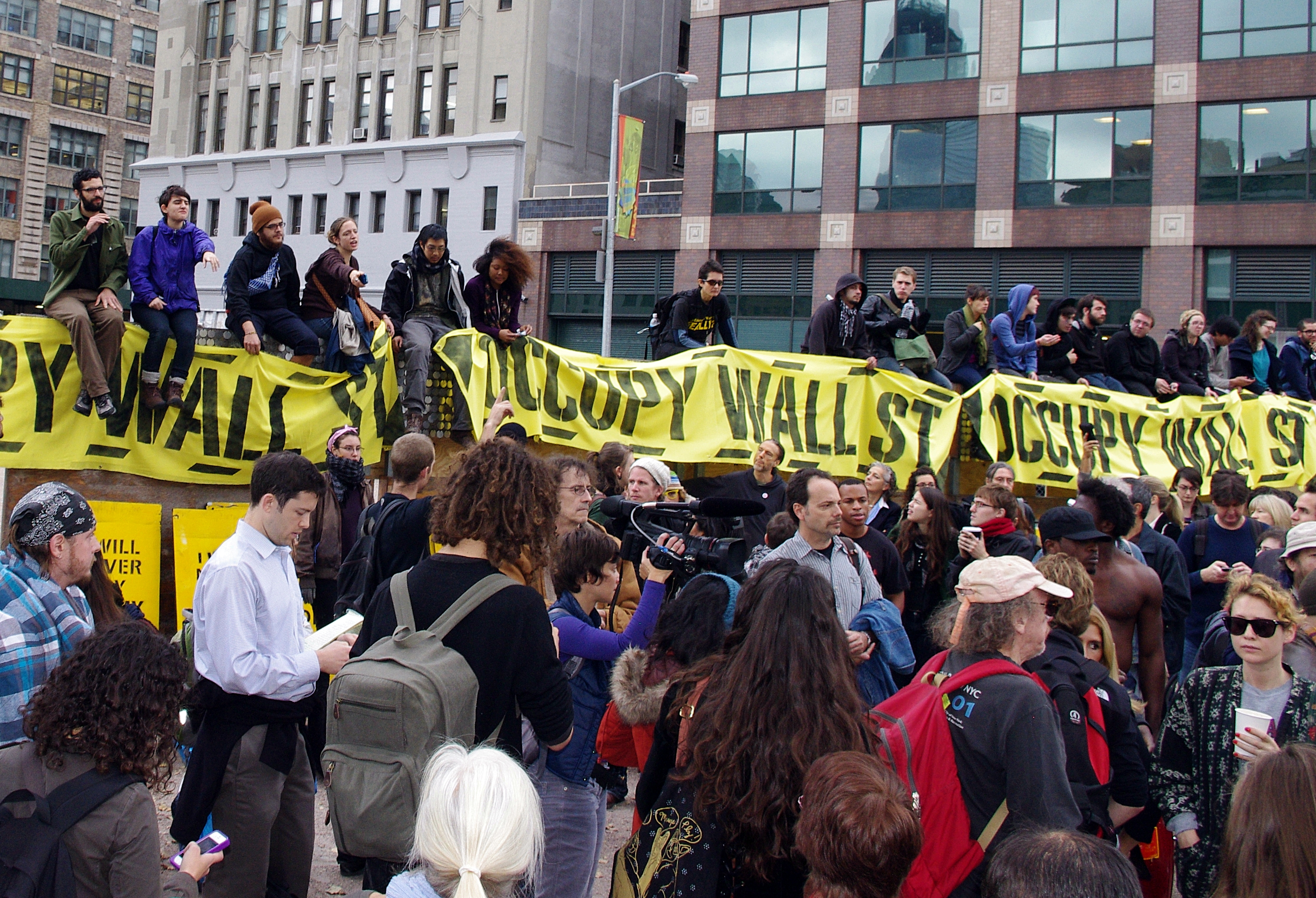 the reawakening of tribal consciousness the sp of ecological occupy