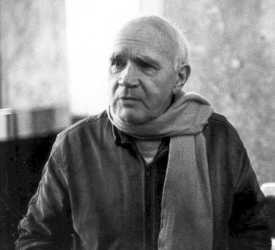 JeanGenet-1983