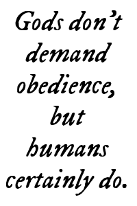 awakening obedience pull
