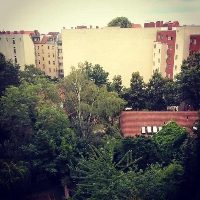 berlin view