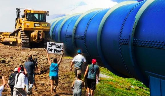 pipeline-hault
