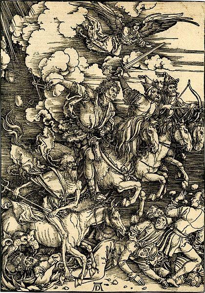 420px-Dürer_Apocalypse_4
